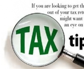 Last Minute Filing Tips for Tax Returns